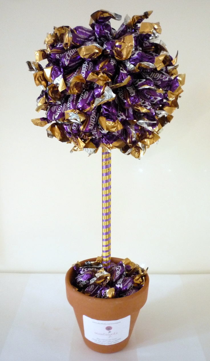 89 best Sweet trees images on Pinterest | Sweet trees, Chocolate ...