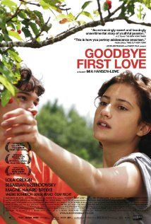 Goodbye First Love/Un Amour de Jeunesse. An inspired portrayal how our first love, or concept thereof, can forever alter how we feel.