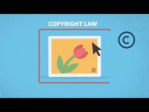Illegal Downloading: In this video students are introduced to copyrighting, and how you can ethically use someone else's work. The video also discusses fair use and using the four points rule when using someone else's work.