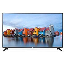 LG Electronics 55LH5750 55-Inch 1080p Smart LED TV (2016 Model)  Good buy for a bargain in a large television display