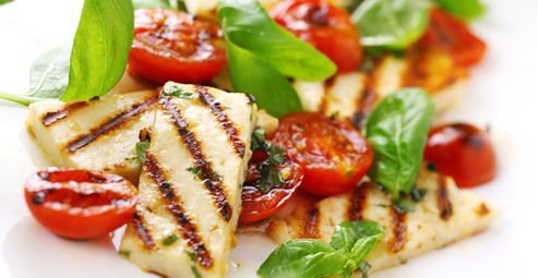 5 Easy Tips to Help You Plan Healthy Meals / Nutrition