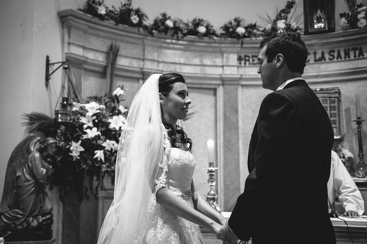 Tomás y Fernanda