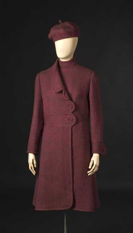 Coat, 1967