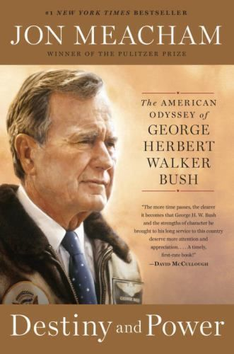 Destiny and Power : The American Odyssey of George Herbert Walker Bush by Jon M… | Books, Nonfiction | eBay!
