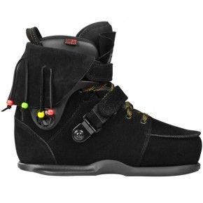 NEW - Boots seules USD BOOTS CARBON FREE M.LIVINGSTON NOIR http://www.nomadeshop.com/nouveautes/rollers/rollers-street/usd-boots-carbon-free-m-livingston-noir-14723.html