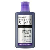 Touch Of Silver Silver Shine Shampoo Weekly Treatment 150ml
