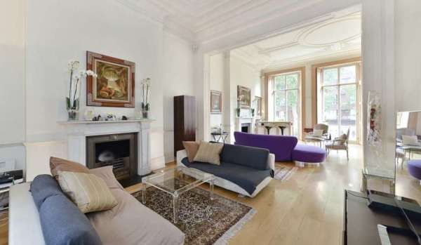Luxury apartment close to Kensington Palace up for sale   PrimeLocation