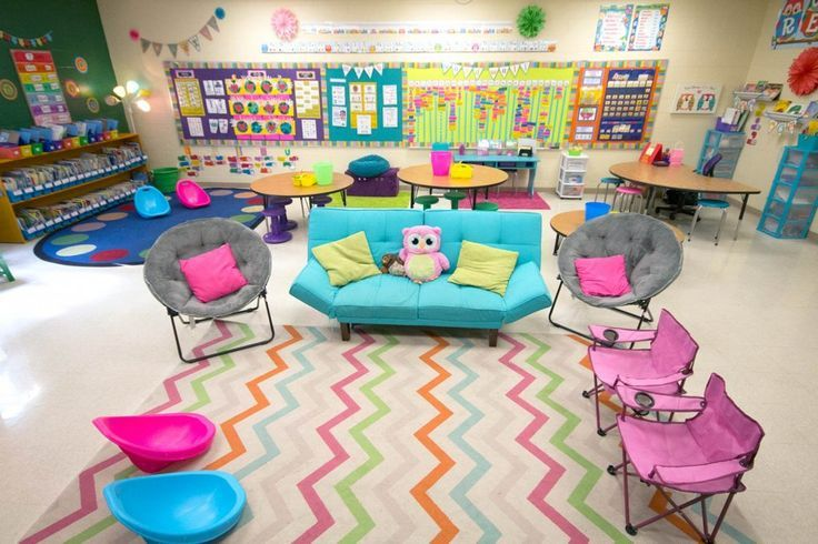 K–8 educators from across the country give you a peek at their classrooms—and explain how they managed the transformations.