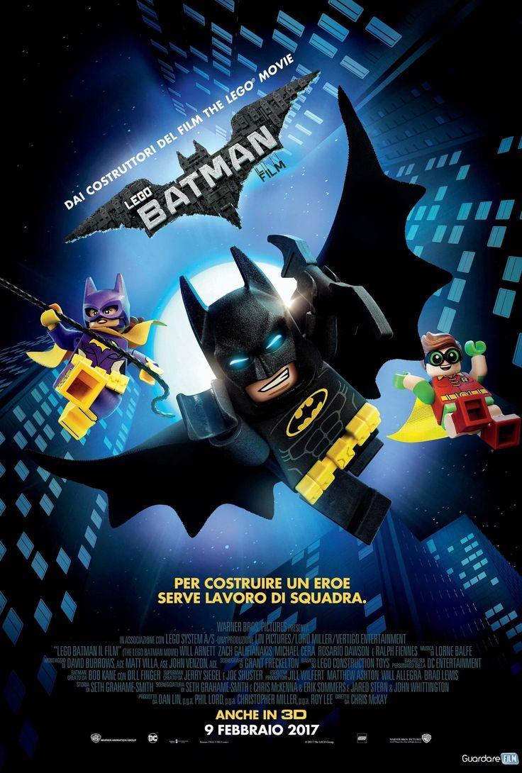 Lego Batman - Il Film streaming/download (2017) HD/ITA Gratis   Guardarefilm: https://www.guardarefilm.uno/streaming-film/8043-lego-batman-il-film-2017.html