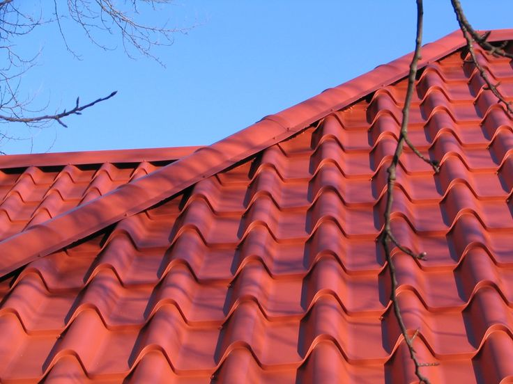 Ruukki: Noul acoperis de tigla metalica Armorium