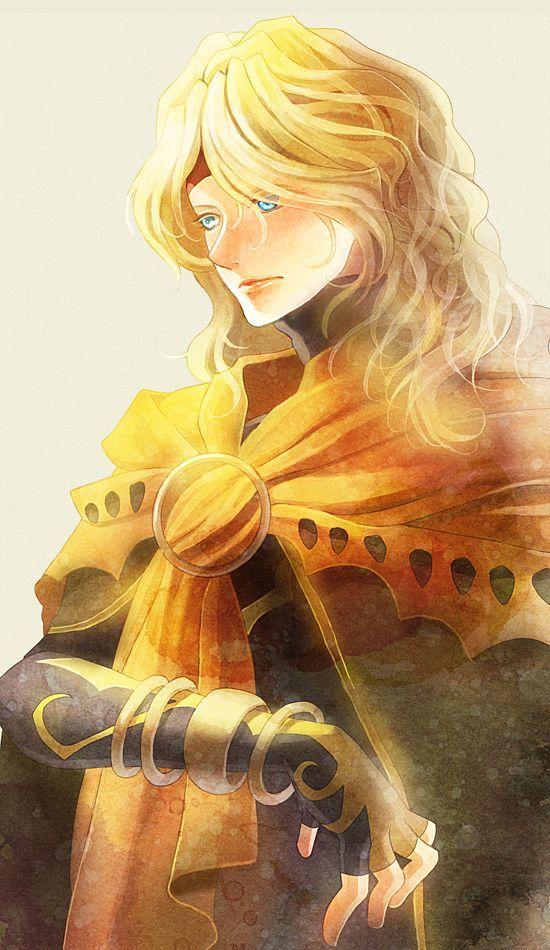 Tales of Phantasia-Dhaos