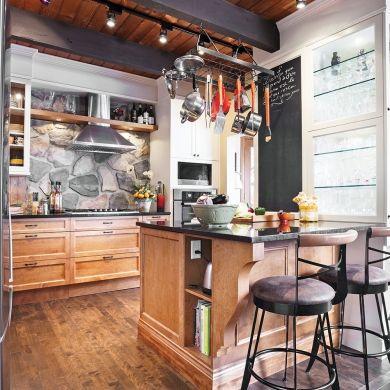 17 best CUISINE images on Pinterest Bathroom, Doors and Furniture