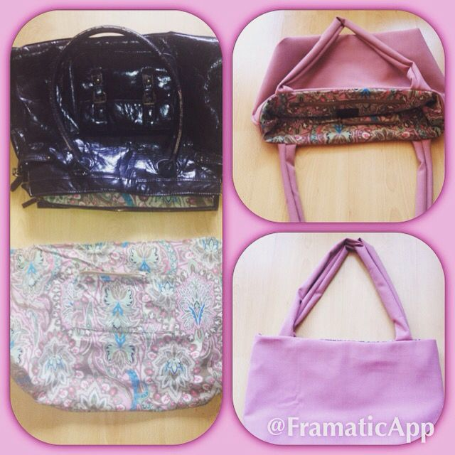 New bag ;)