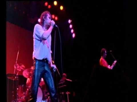 Cold Chisel - Flame Trees - Live 1983...  Saw Chisel many times..