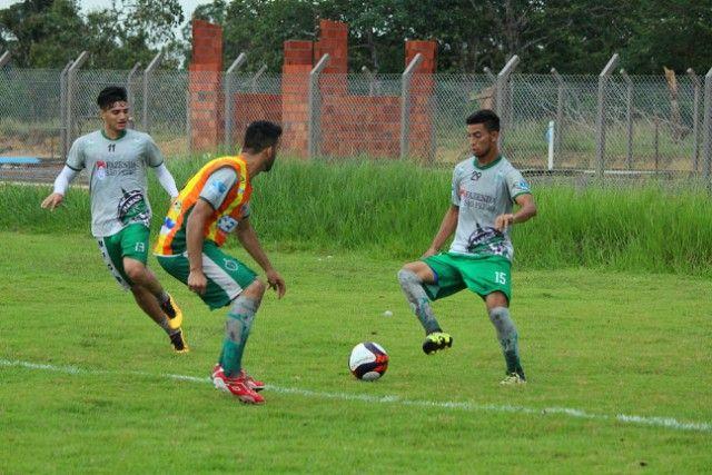 Futebol do Amazonas/Manaus FC/Amazonense de 2017 Após um mês de treinamentos, o elenco do Manaus FC está pronto para o dia mais esperado do ano. Neste sábado, 18 de março, às 19h, no estádio Carlos Zamith, o time do técnico Igor Cearense encara o Nacional em duelo válido pela primeira rodada do Campeonato Amazonense de Futebol Profissional de 2017. Pelo terceiro ano à frente do Gavião do Norte, Igor tem metas mais ambiciosas nesta temporada. O objetivo principal do ex-camisa 10 do Flamengo…