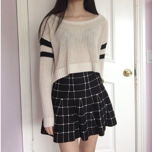 ˗ˏˋ ♡ @ e t h e r e a l _ ˎˊ˗ Korean, tumblr, outfit ...