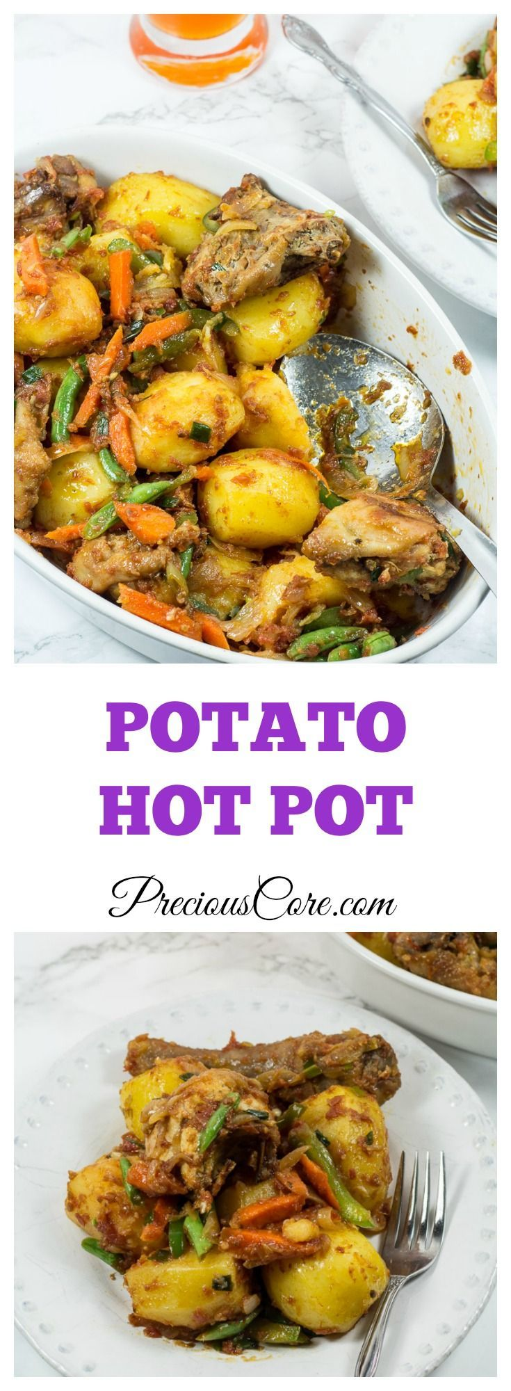 2398 best african food recipes images on pinterest african potato hot pot entree recipessweets recipespotato dinnerblack foodafrican forumfinder Gallery