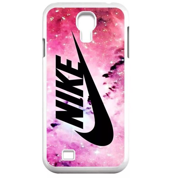 Nike pink Samsung Galaxy S4 case Price is Firm for 1  2 cases for $25  o I have all teams available from NFL , MLB , NBA , hockey , soccer .  If you need Other phone cases, please let me know. I have it Available. iPhone 6/6S , iPhone 6 Plus/6S plus , IPhone 5/5S , iPhone 5C , iPhone 4/4S , IPod Touch 5. Samsung Galaxy Note 5 , Note 4 , Note 3 , Note 2 N7100 ,  Samsung Galaxy S6 , S6 Edge , S6 Edge Plus , Galaxy S5 , S4 , S3 Htc One M9 , M8  Sony Xperia Z4 , Z3 , Z2  LG G4 , G3 ,G2…
