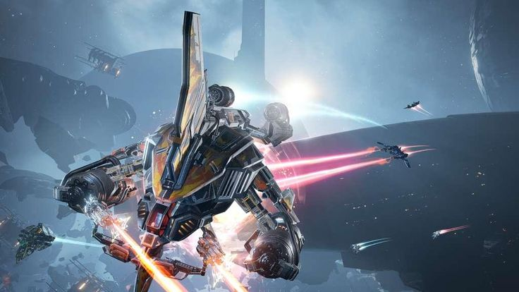 [ $29.78 ] EVE: VALKYRIE - WARZONE. Enter the Warzone! EVE: Valkyrie - Warzone brings intense space dogfights to PC & PS4 players. Play with or without a VR headset.
