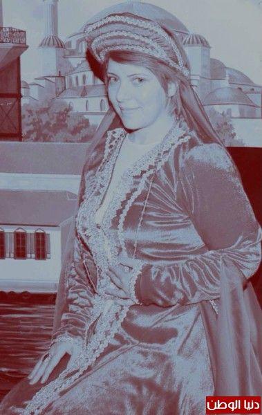 صور الاعلامية شيماء الشريف في قصر البنات في تركيا | دنيا الوطن
