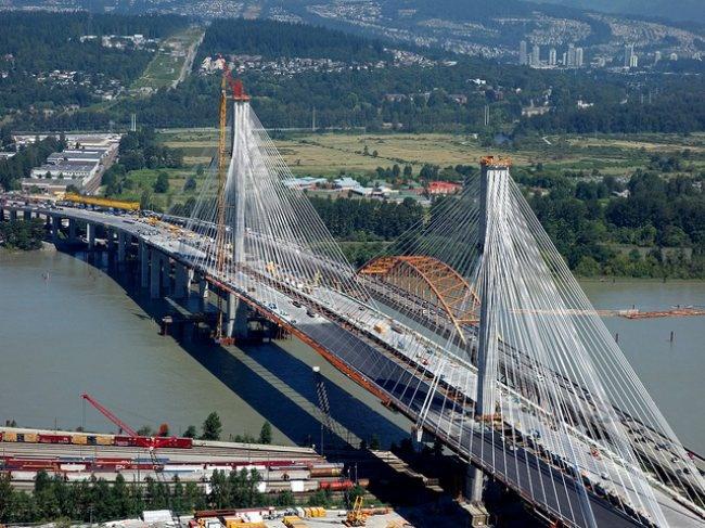 @Vancity Buzz - Vancouver Canada News @TransLink releases Port Mann Bridge rapid bus schedule