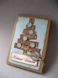 Znalezione obrazy dla zapytania vánoční přání výroba