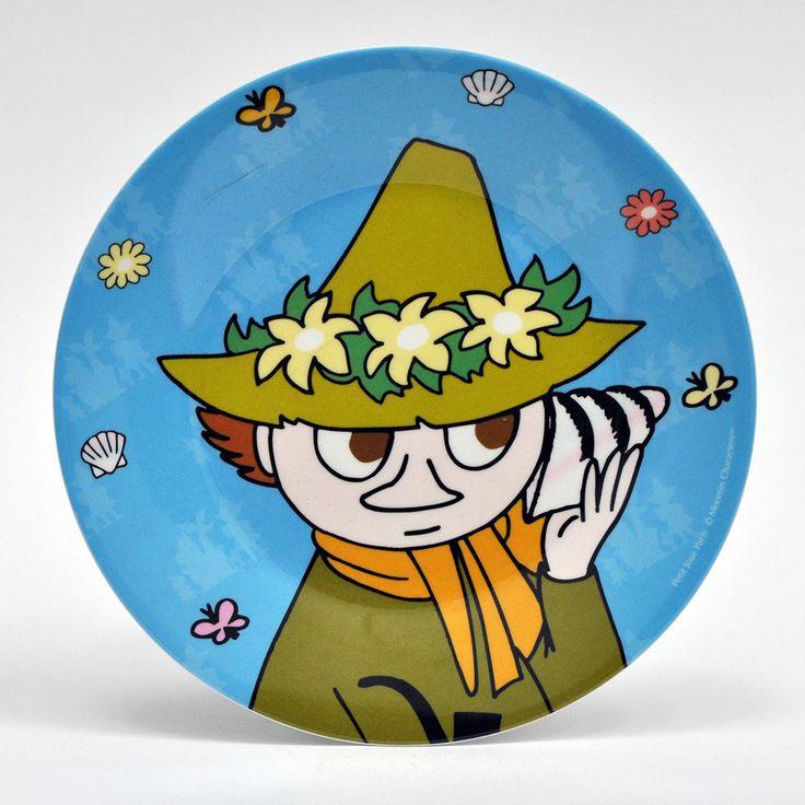 Snufkin small plate