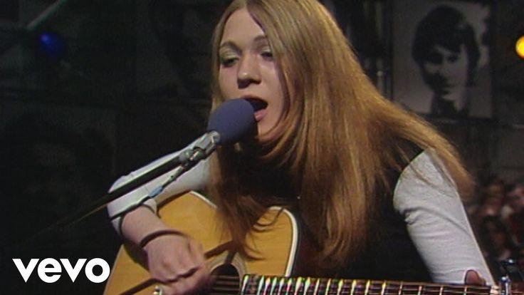 Juliane Werding - Am Tag als Conny Kramer starb (ZDF Hitparade 19.02.1972)