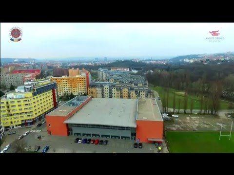 #landofdrones #drone #drones #dron #drony #multicopters #multikoptery #uav #uavs #video #dronevideo #dronevideos #videosdrone #acemasparta #sparta #acema #sportprague #sportarena #