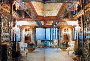 Donald Trumps Penthouse Pictures Pretty Penthouses