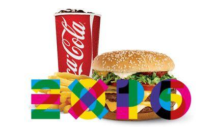 Expo 2015 e le multinazionali del cibo