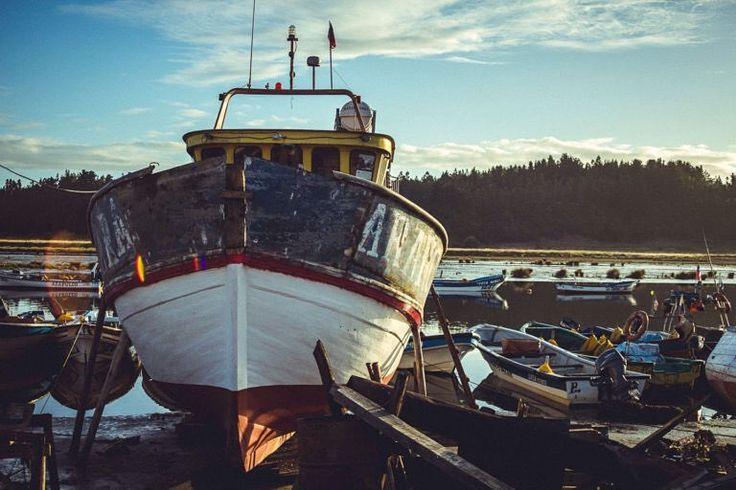 El agua entró y se fue y los botes obligados a permanecer /0216 adiós Arauco ................TAGS......... #photo #photos #pic #pics #picture #pictures #snapshot #art #beautiful #instagood #picoftheday #photooftheday #color #all_shots #exposure #composition #focus #capture #moment