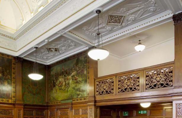 Blackpool Town Hall