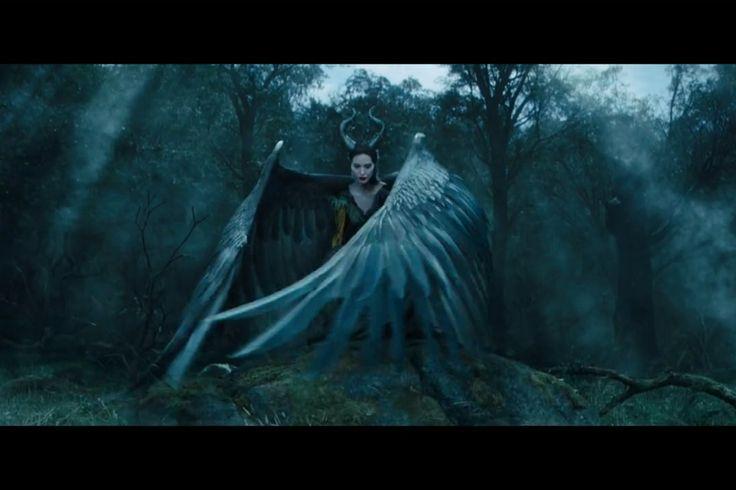 #maleficent movie