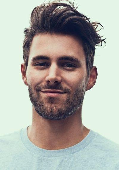 Awe Inspiring 1000 Images About Men On Pinterest Diamond Shaped Faces Square Short Hairstyles Gunalazisus