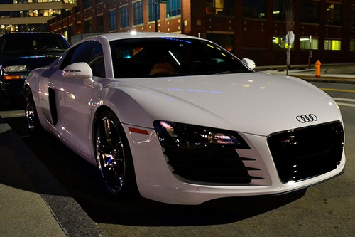 Is Audi A Foreign Car >> If I Had To Buy A Foreign Car I Would Buy An Audi I Love The