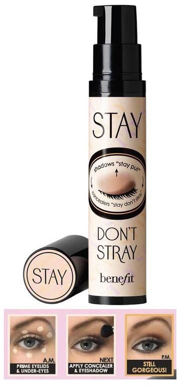 Stay Don`t Stray!