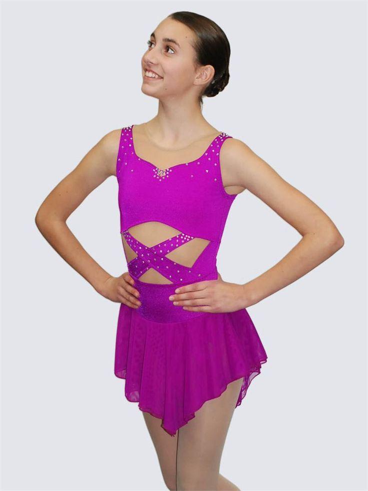 19 best Twirl images on Pinterest | Vestidos de patinaje artístico ...