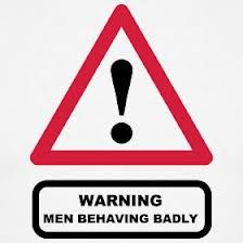 Are you dating a jerk or just a man behaving