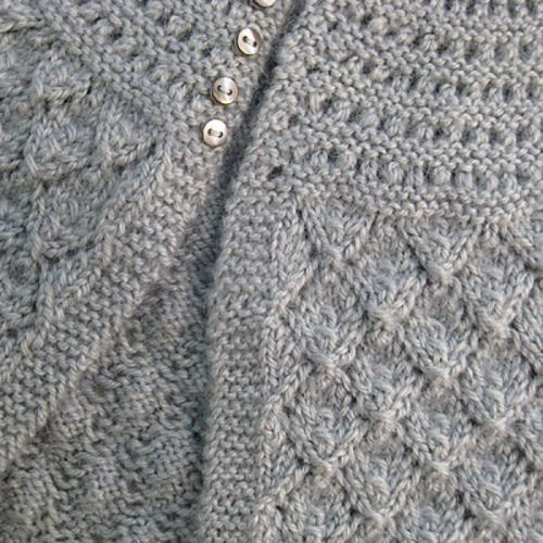 Ravelry: Lucille pattern by Courtney Kelley