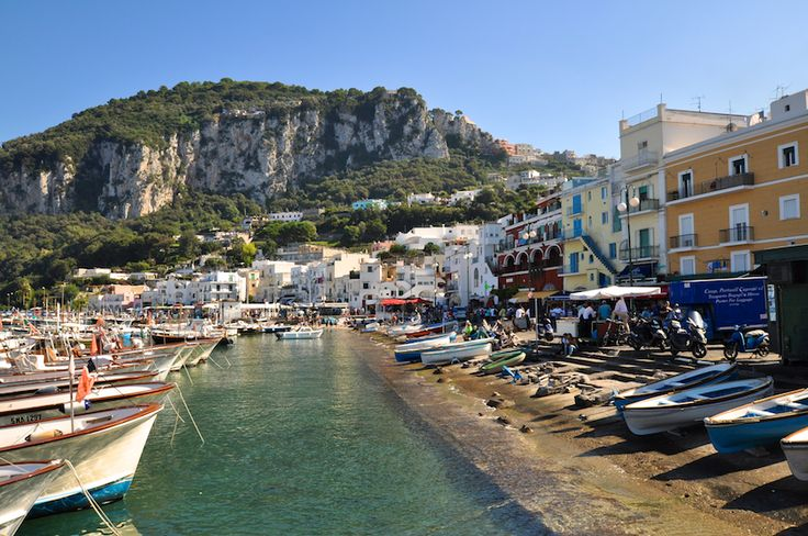 Capri Italien Insel Natur Landschaft Panorama Reise Reiseblogger Travel Travelblogger wowplaces Meer Sonne Luxus Luxury Blog