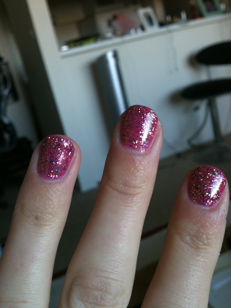 New Year S Eve Nail Designs Pinterest