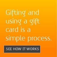 Find gift cards, certificate  gift vouchers in India for premium brands like helios, fastrack, landmark, titan, van heusen, ylg, puma, planet fashion, ttk prestige, shopper stop, pvr cinemas, peter england and more on giftbig.com.