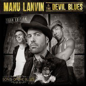 Réseau des médiathèques de l'Albigeois - Son(s) of the blues : Live tour - Manu Lanvin ; The Devil Blues
