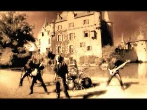 RHAPSODY - Holy Thunderforce - official video