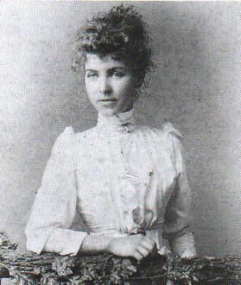 Ethel Turner Australian author of Seven Little Australian