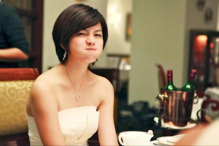 Michelle Chen :: 395734_253373301410264_863122543_n.jpg picture by TaDx - Photobucket