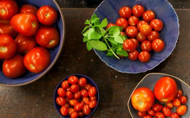 Molho de tomate caseiro - Cozinha Prática - GNT