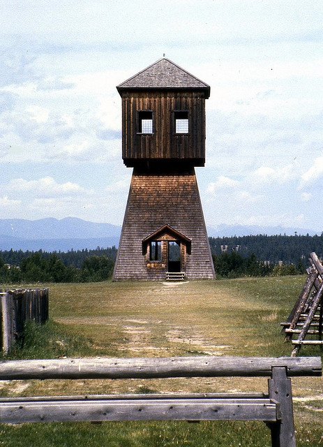History abound at Fort Steele - Kimberley, BC