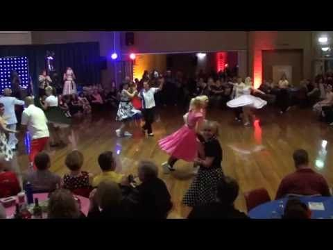 Melb Open Dance Championship 2016 Over 45 - Slow - YouTube